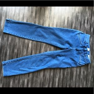 "Gap ""chino"" like stretch denim"